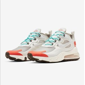 NEW Airmax 270 React Sneaker